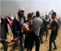 إصابة 3 فلسطينيين بجروحٍ متفاوتة خلال قصف إسرائيلي شرق قطاع غزة