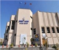 جامعة العريش تقر برنامج زمني للانتهاء من المشروعات الخاصة بها