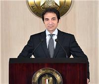 """بسام راضى: افتتاح 3 مشروعات في مجال الكهرباء والطاقة """"ملحمة كبيرة"""""""
