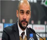 «جوارديولا» يشيد بـ«محمد صلاح» قبل مواجهة ليفربول