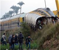 النيابة تستعجل نتيجة فحص الصندوق الأسود لقطار «المرازيق»