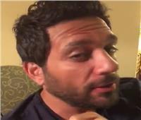 بالفيديو  حسن الرداد: أنا صوتي أحلى من تامر حسني