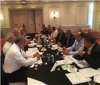 انطلاق أعمال الدورة الرابعة للجنة «المصرية الأردنية» للنقل البحري بطابا