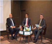 عادل الصقر: ٩٠% من الصناعات العربية للمشروعات الصغيرة والمتوسطة
