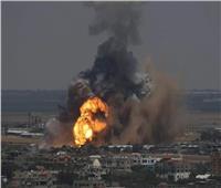مقتل 3 فلسطينيين وإصابة آخر بجروح بالغة في قصف إسرائيلي استهدف غزة
