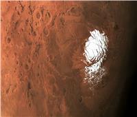 فيديو .. اكتشاف «مذهل» لبحيرة على سطح «المريخ»