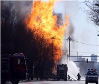انفجار بالقرب من السفارة الأمريكية فى بكين