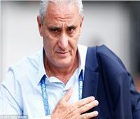 مدرب البرازيل يجدد عقده أربع سنوات رغم فشله بمونديال روسيا