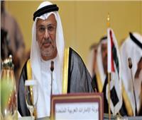 قرقاش: الإمارات مستعدة لتحمل عبء أمني أكبر في الشرق الأوسط