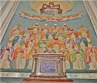 اليوم..الكنيسة الأرثوذكسية تحتفل بذكرى وفاة البابا يوأنس العاشر