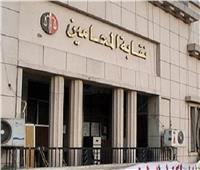 محامو القاهرة: إصدار «مكاوي» كارنيهات منفردة «غير شرعي»