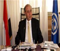«اقتصادية قناة السويس»: لا صحة لأية تحقيقات مع موانئ دبي بالسخنة