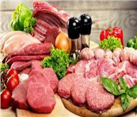 تعرفي على الوقت المناسب لتناول اللحم