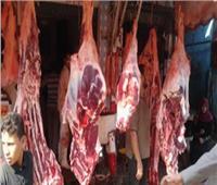 «الوزراء» ينفي وجود ديدان داخل اللحوم المباعة عند الجزارين بالأسواق