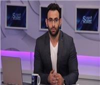رحيل الإعلامي إبراهيم فايق عن «دي إم سي سبورت»