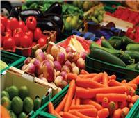 «أسعار الخضروات» في سوق العبور اليوم