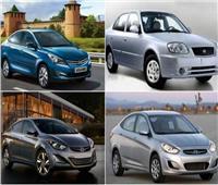 ننشر الزيادات الجديدة بأسعار بسيارات «هيونداي» و«شيري» و«مازدا»