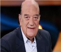 «القاهرة السينمائي» يكرم حسن حسنيويمنحه جائزة «فاتن حمامة»