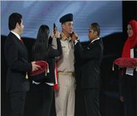 مؤتمر الشباب 2018  السيسي يصدق على ترقية وزير الدفاع إلى رتبة فريق أول