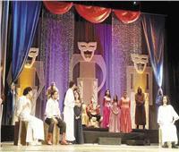اليوم  6 عروض مسرحية بـ«المهرجان القومي»