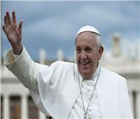 البابا فرنسيس يستجيب لطلب سيدة مسنة بزيارة منزلها