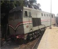 النائب العام يتابع حادث خروج عربات قطار القاهرة- أسوان عن القضبان