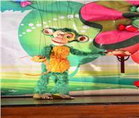 نصائح «اللعبة الشقية» لأطفال «أبو الريش» بالمهرجان القومي للمسرح