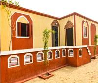 «الأورمان» و«تحيا مصر» ينتهيان من إعادة إعمار 19 قرية بالمنيا