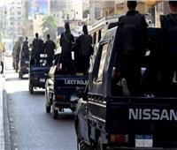 حملة مكبرة لشرطة المرافق في مدينة 6 أكتوبر