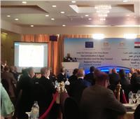 شعراوي: قانون الإدارة المحلية الجديدة يحقق تطبيق اللامركزية في مصر