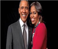 بالفيديو.. أوباما وزوجته يرقصان بحفل بيونسيه