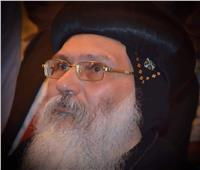 الكنيسة : غدًا صلاة تجنيز رئيس دير الانبا مقار