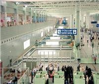 إنفوجراف| مطار الملك عبد العزيز يستعد لاستقبال الحجاج