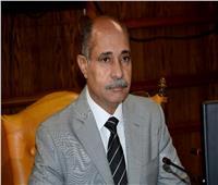 وزير الطيران يتفقد الصالة المخصصة للحج والعمرةبمطار القاهرة