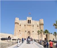 «تجمع الإسكندرية»: محاولات تأجير لسان القلعة «مهزلة»