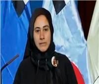 زوجة الشهيد أحمد منسى: شهداء مصر سطروا بدمائهم دروس التضحية والفداء