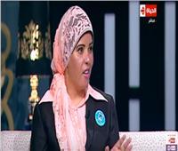 إحدى المشاركات بمبادرة «اسأل الرئيس»: لم أتوقع استجابة الرئاسة