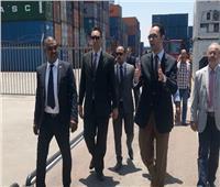 لجنة «سيادية» تضبط حالات تهرب جمركي بمليوني جنيه في ميناء الإسكندرية