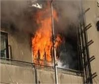 النيابة تستعجل تحريات المباحث حول حريق شقتين ببولاق