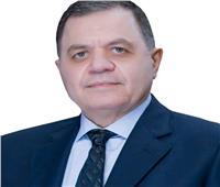 اللواء أشرف الجندي مدير مباحث القاهرة الجديد.. «الجنرال المبتسم»