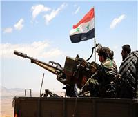قائد ميداني: الجيش السوري ينهي وجود «داعش» في ريف درعا بالكامل