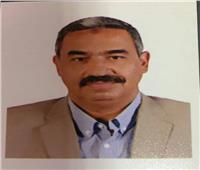 """"""" أبو عمرة """" الجنرال الصعيدي ..مديرا لمباحث الوزارة"""