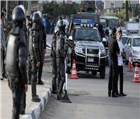 عاجل| حبس 5 متهمين من جماعة حسم الإرهابية 15 يومًا