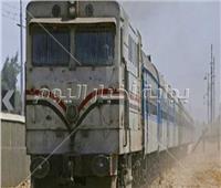 ركاب قطار «منوف»: الجرار انفصل عن العربات أكثر من مرة
