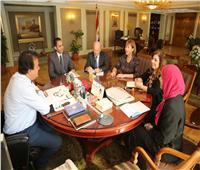 «عبد الغفار»: ضرورة التعاون بين الجامعات المصرية والمجلس البريطاني