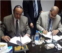 جامعتا «الأزهر والنيل» توقعان برتوكول تعاون في مجال ريادة الأعمال