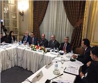 الخارجية تستضيف الاجتماع التشاوري للإعداد لمؤتمر الأمم المتحدة للتعاون جنوب – جنوب