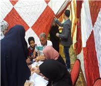 «مستقبل وطن» بالإسكندرية يدشن حملة «المواطن أولا»