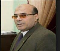 غانم السعيد عميدًا لكلية إعلام جامعة الأزهر