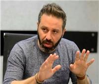 حازم إمام: الدوري هذا الموسم صعب والتكهن بالبطل «صعب»